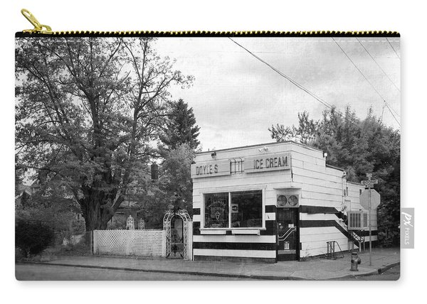 Doyles Ice Cream Parlor - Spokane Carry-all Pouch