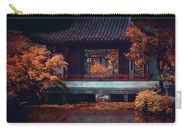 Dr. Sun Yat-sen Garden Carry-all Pouch