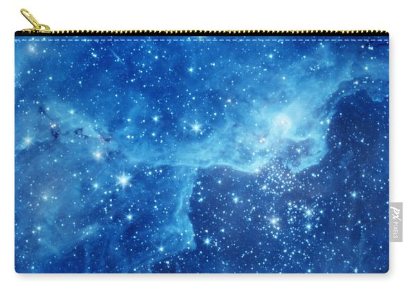 Dr22 In The Cygnus Region Of The Sky Carry-all Pouch