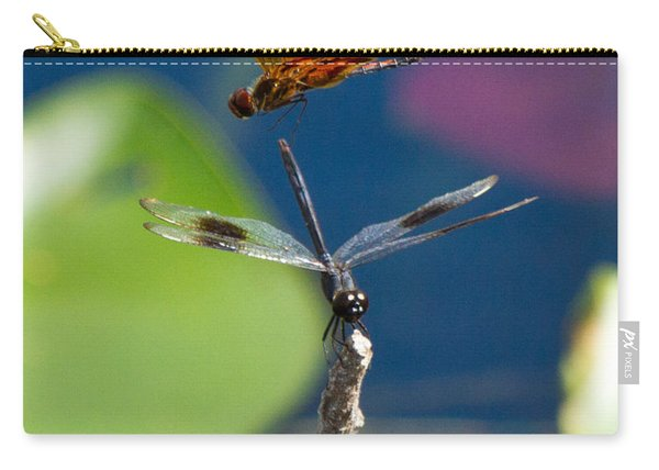Dragon Fly 195 Carry-all Pouch