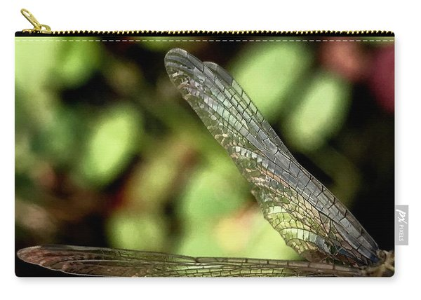 Dragon Fly Wings Carry-all Pouch