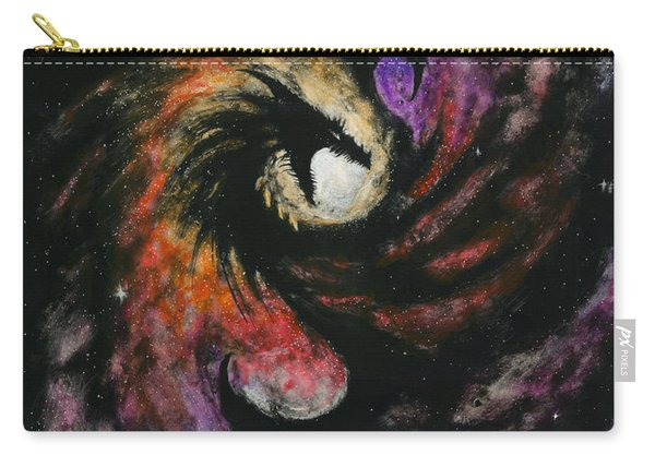 Dragon Galaxy Carry-all Pouch