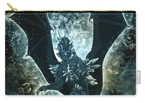Dragon Spirit Carry-all Pouch