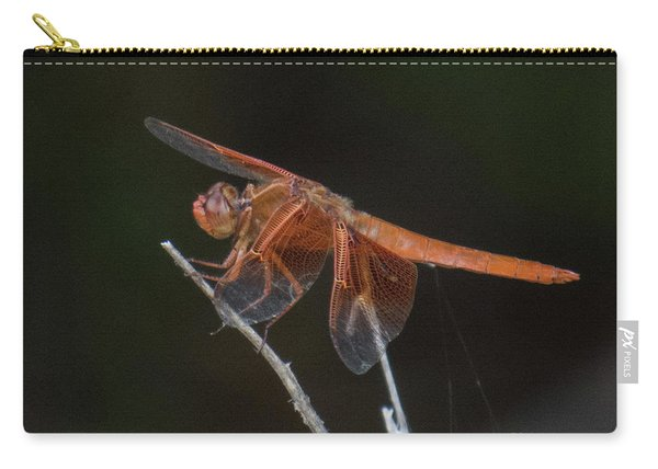 Dragonfly 11 Carry-all Pouch