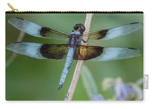 Dragonfly 12 Carry-all Pouch