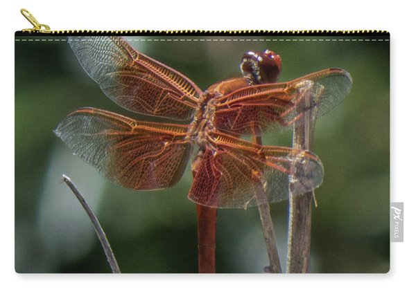 Dragonfly 9 Carry-all Pouch