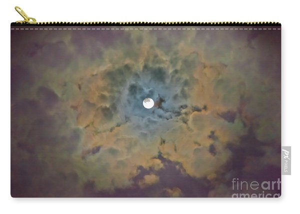 Dramatic Sky Carry-all Pouch