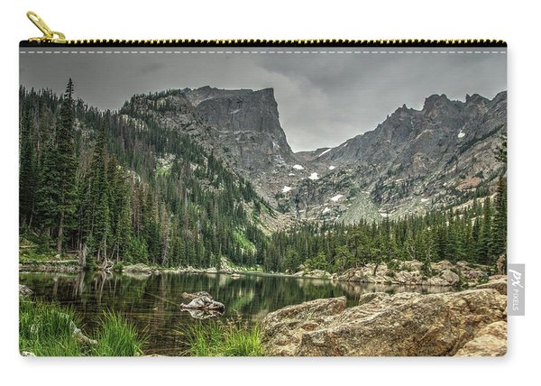 Dream Lake 1 Carry-all Pouch