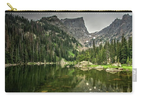 Dream Lake 2 Carry-all Pouch