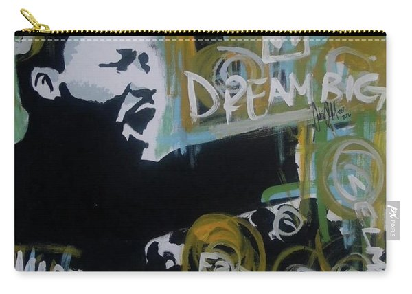 Dream Moore Carry-all Pouch