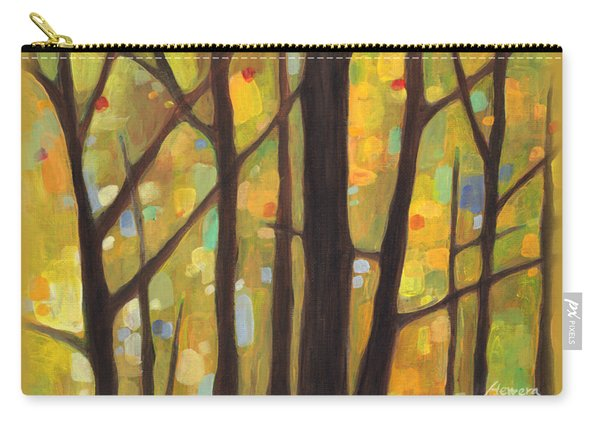 Dreaming Trees 1 Carry-all Pouch