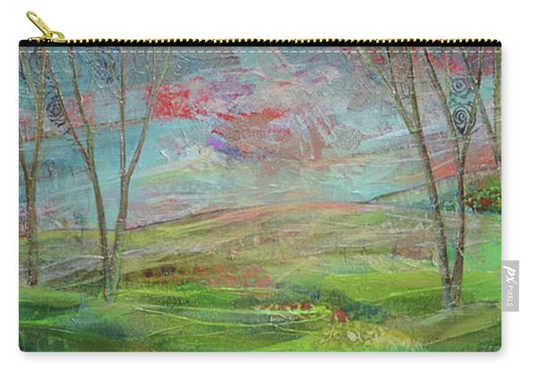 Dreaming Trees Carry-all Pouch