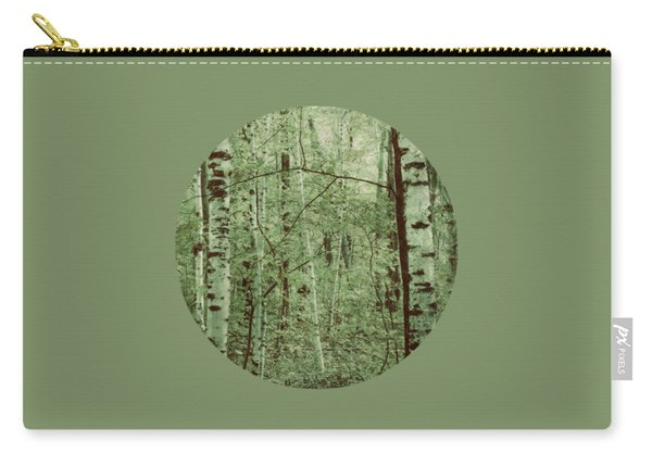 Dreams Of A Forest Carry-all Pouch
