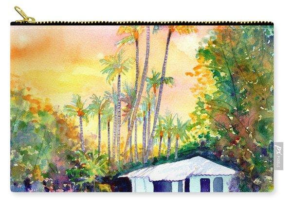 Dreams Of Kauai 3 Carry-all Pouch