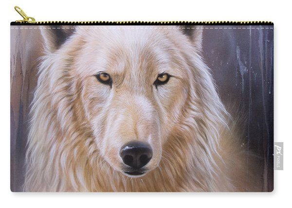 Dreamscape Wolf IIi Carry-all Pouch