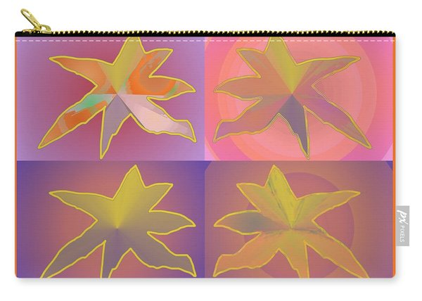 Dreamtime Starbirds Carry-all Pouch