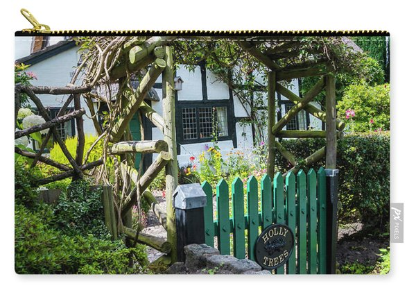 Cottage Of Dreams Carry-all Pouch