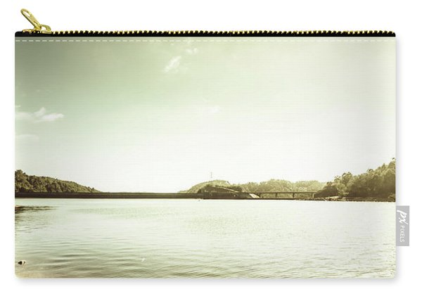 Driftwood Lakes Carry-all Pouch