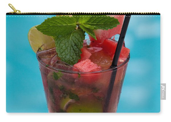 Drink 27 Carry-all Pouch