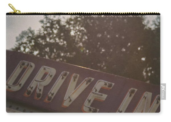 Drive In II Carry-all Pouch