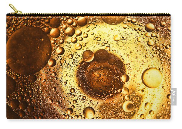 Drown In Beer Carry-all Pouch