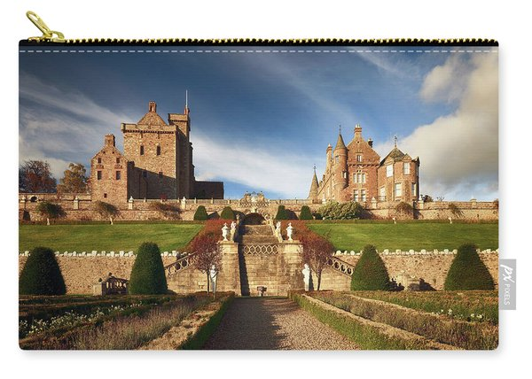 Drummond Castle 2 Carry-all Pouch