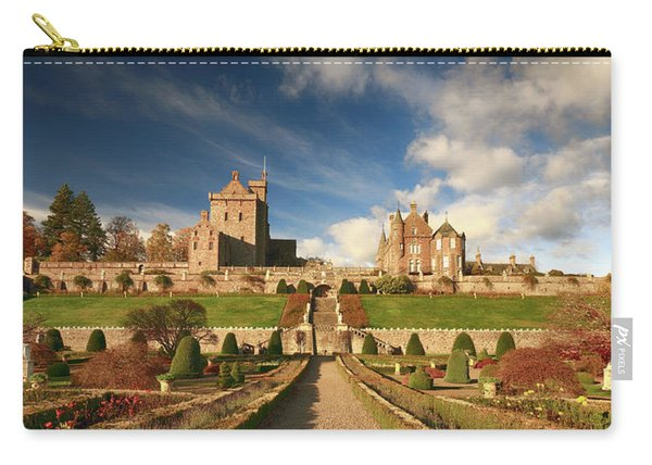 Drummond Castle 3 Carry-all Pouch