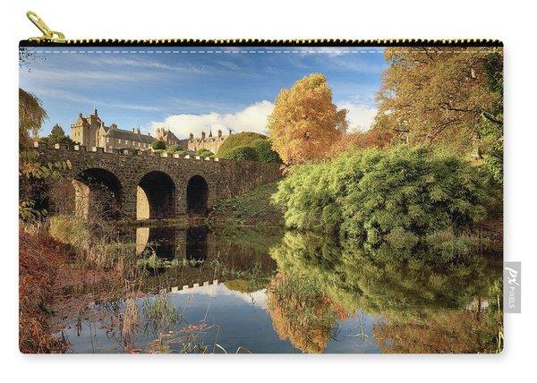 Drummond Garden Autumn Carry-all Pouch