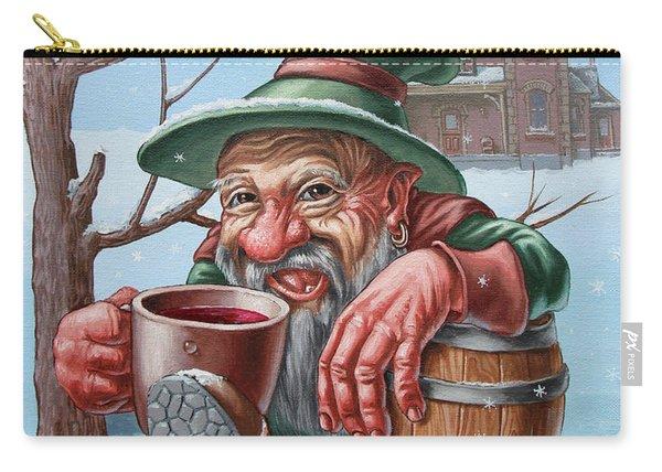 Drunkard Carry-all Pouch