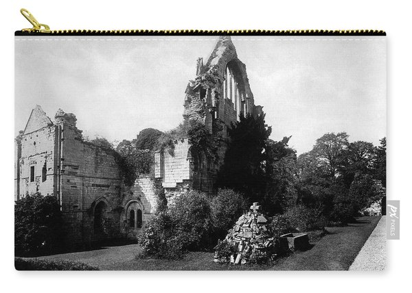 Dryburgh Abbey Carry-all Pouch