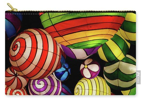 Dubai 13 Carry-all Pouch
