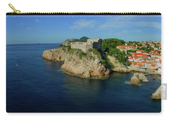 Dubrovnik, Croatia #3 Carry-all Pouch