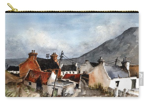 F 701  Dugort Clachan Achill Mayo Carry-all Pouch