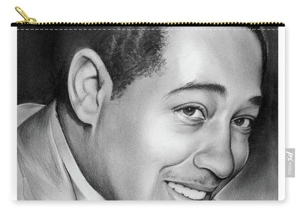 Duke Ellington Carry-all Pouch