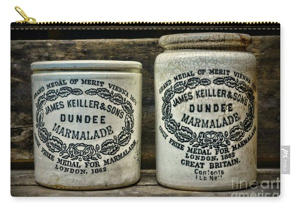 Dundee Marmalade Country Kitchen  Carry-all Pouch