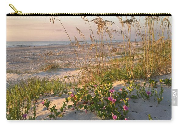 Dune Bliss Carry-all Pouch