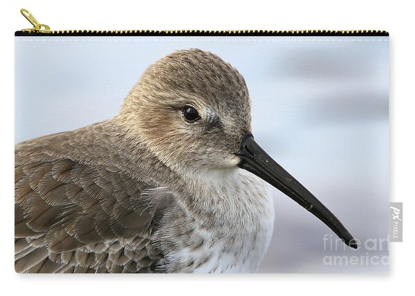 Dunlin Sandpiper Beauty Carry-all Pouch