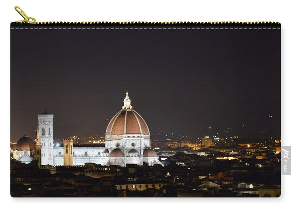Duomo Illuminated Carry-all Pouch