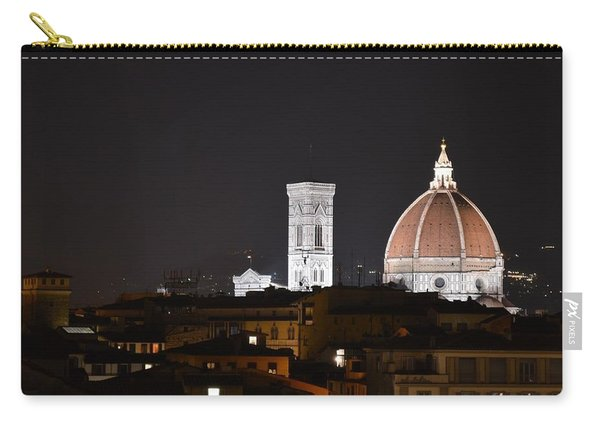 Duomo Up Close Carry-all Pouch