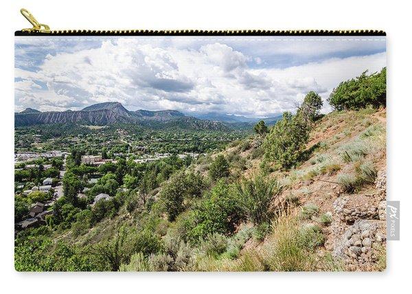 Durango No.1 Carry-all Pouch