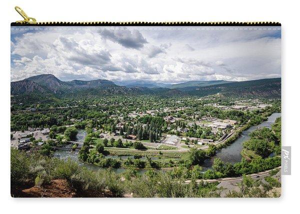 Durango No.2 Carry-all Pouch