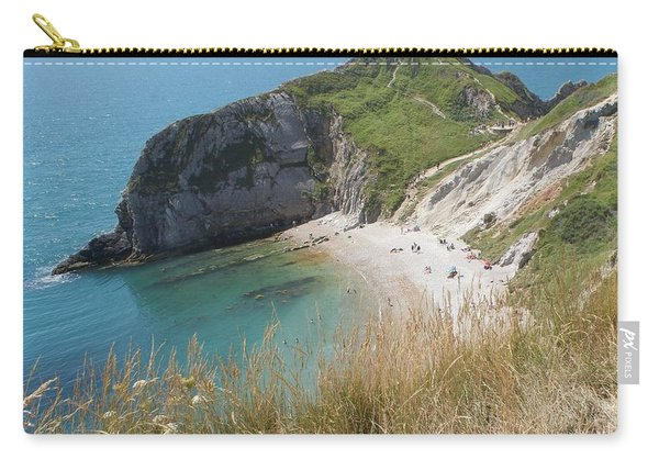 Durdle Door Photo 1 Carry-all Pouch