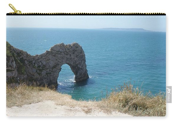Durdle Door Photo 3 Carry-all Pouch