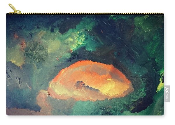Dutch Sunrise Carry-all Pouch