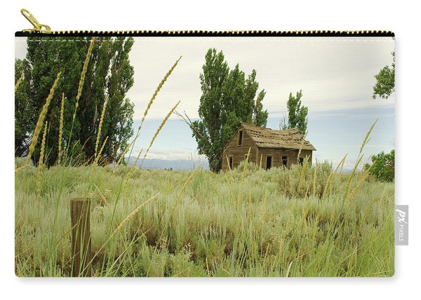 Dyer Country Home Carry-all Pouch