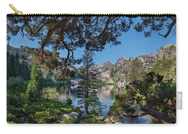 Eagle Lake - 2 Carry-all Pouch