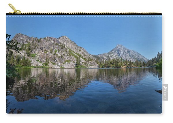 Eagle Lake Carry-all Pouch