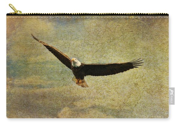 Eagle Medicine Carry-all Pouch