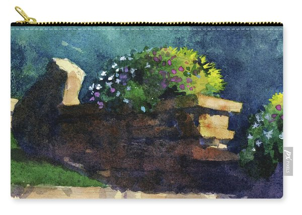 Eagle Point Planter Carry-all Pouch