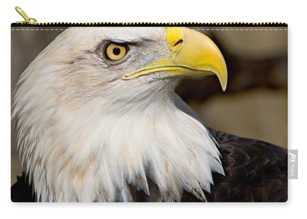 Eagle Power Carry-all Pouch
